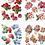 Thumbnail: 3D Decoupage Motive Blumen-