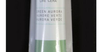 Wachs Paste Green Aurora-Wax Paste