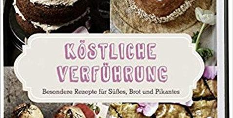 Buch Köstliche Verführung