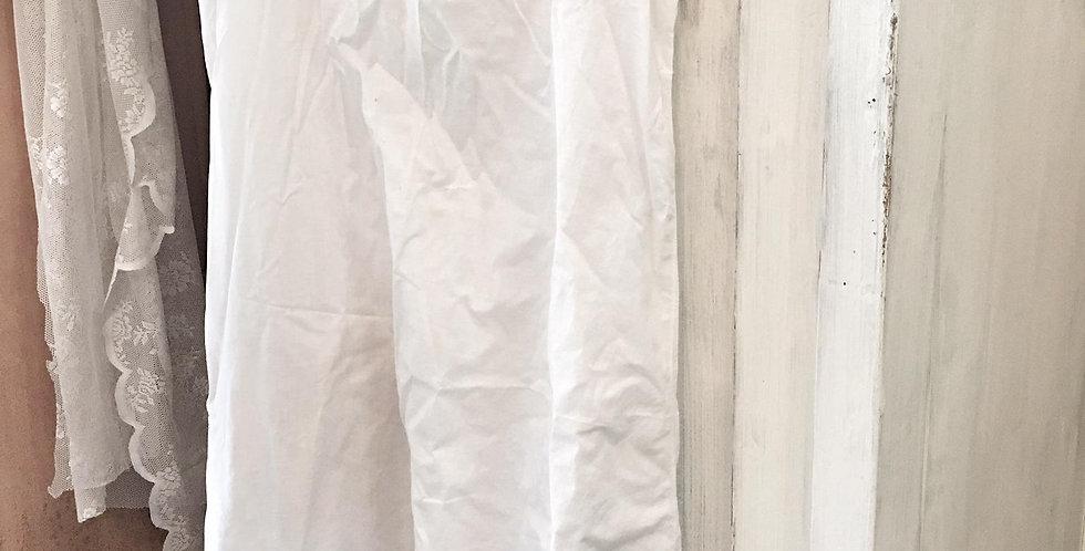 Nachthemd Blümchen-