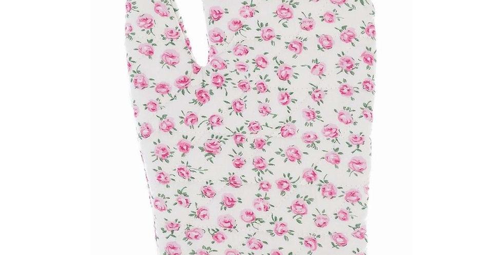Handschuhe Röschen - BMC rosa