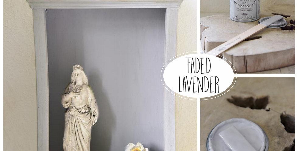 Vintage Paint Faded Lavender