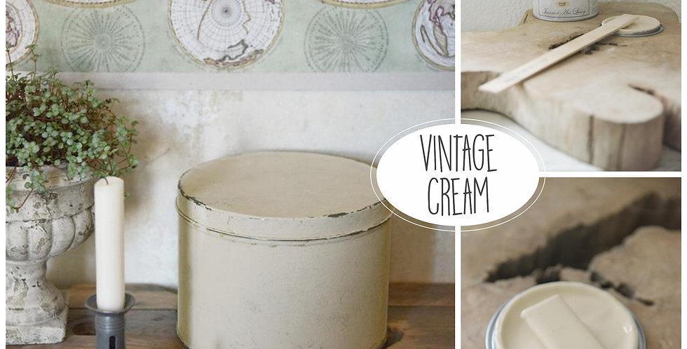 Vintage Paint Vintage Cream