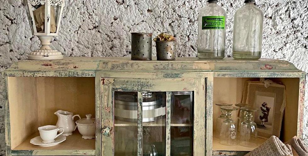 Wandmöbel /Aufsatz -wall shelf