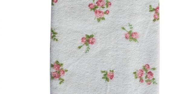 Gasttuch Blümchen 2 -towel