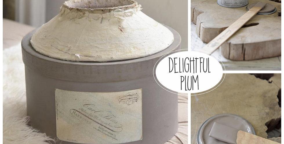 Vintage Paint Delighful Plum