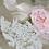 Thumbnail: Stempel - Oval Flower- Stamp