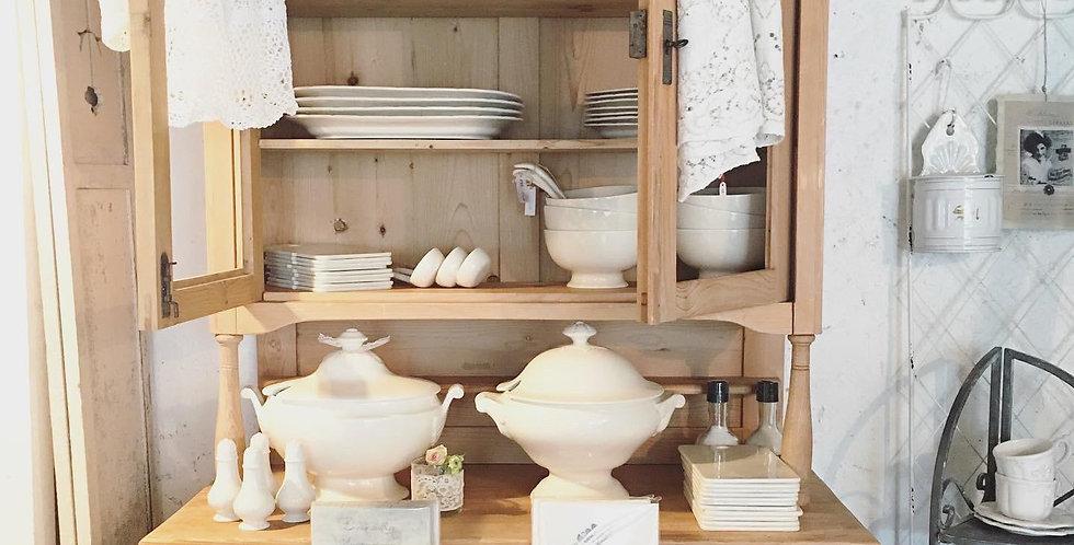 Küchenbuffet Natur - Kitchen cupboard