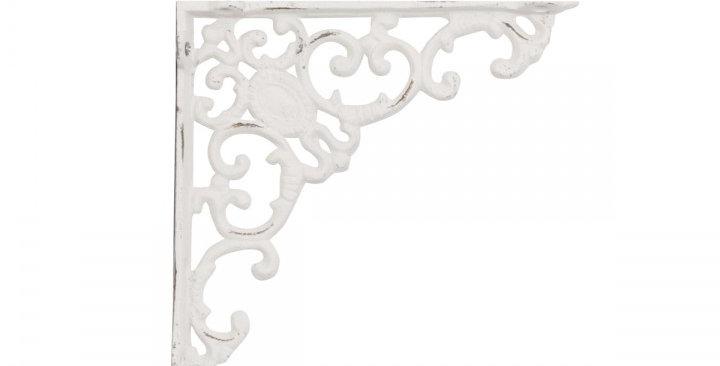 Eckfries Monogram- Corner frieze Chic antique