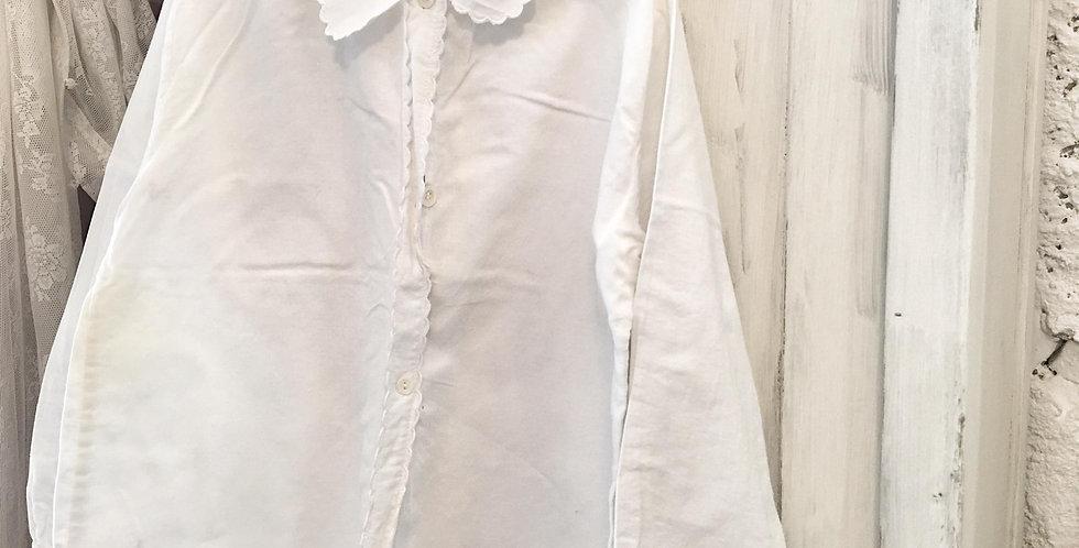 Vintage Bluse 3 -vintage blouse