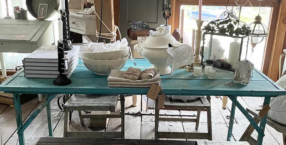 Tisch Industrial -table