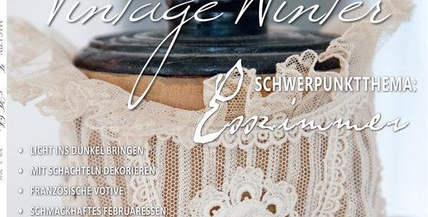 Magazin: Jeanne d'Arc Living Nr. 2/ 2015