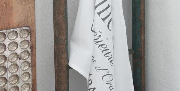 Küchentuch Huile d´Olive - Kitchen towel