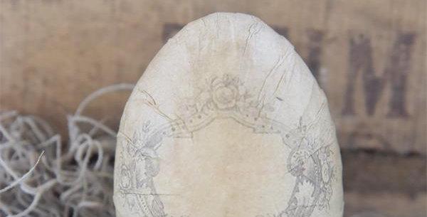 Osterei jm8 - Easter Egg