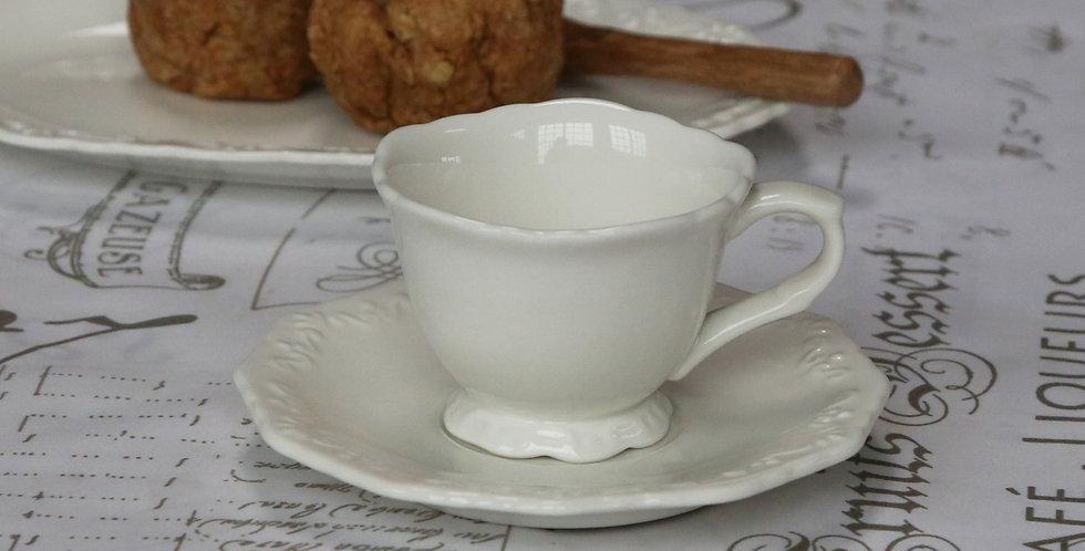 Espresso Tasse französischen Stil -coffee cup