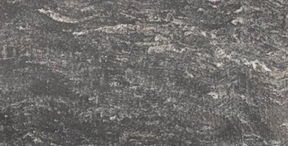 Beton Optik-Effect Paint-Black Velvet