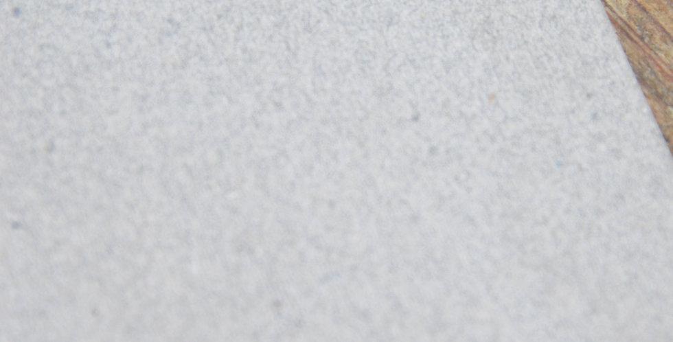 Buttenpapier dunkeln cream A4- cartridge paper