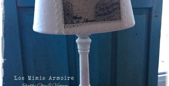 Tischlampe M1 Tablelamp