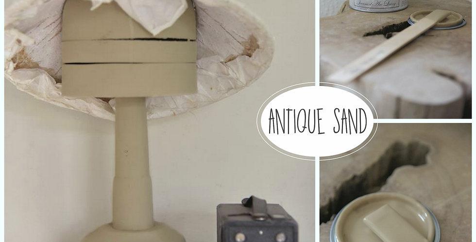 Vintage Paint Antique Sand