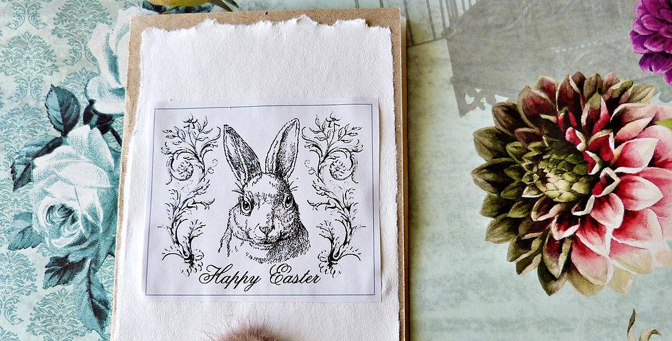 Happy Easter Karte - card
