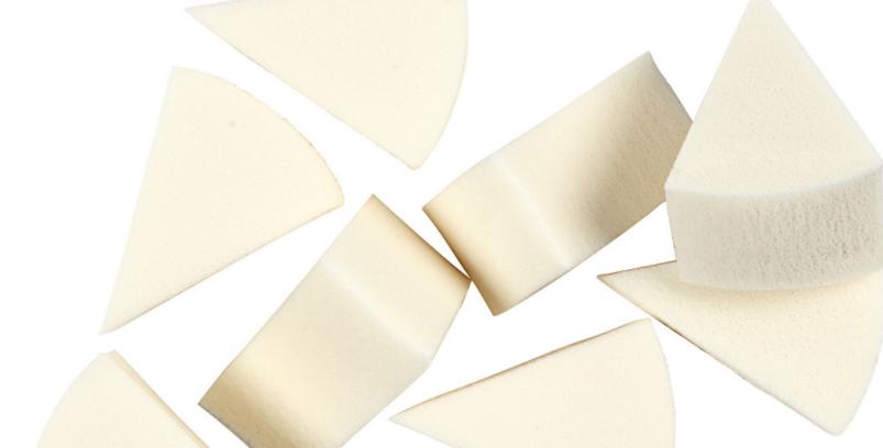Schwamm dreieckige -sponge triangular