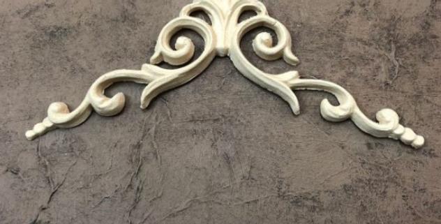 Woodubend -Pediment 1232
