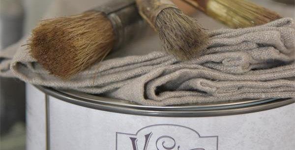 Beton Optik-Effect Primer for effect paint- weiss - white
