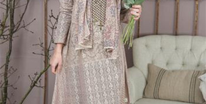 Kleid Gracefully joy rose- dress rose