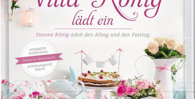 Buch Villa König