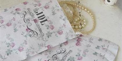 Papier Tüten - paper bags