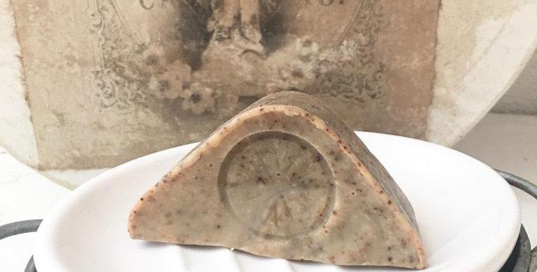 Kaffee-Küchen Seife - coffee soap