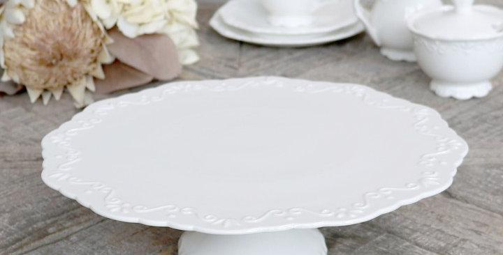 Kuchenteller - Cake plate provence