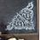 Thumbnail: Stempel - Triangel- Stamp