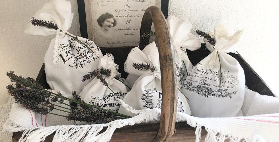 Lavendel Duft Sachet Fleure- lavender sachet