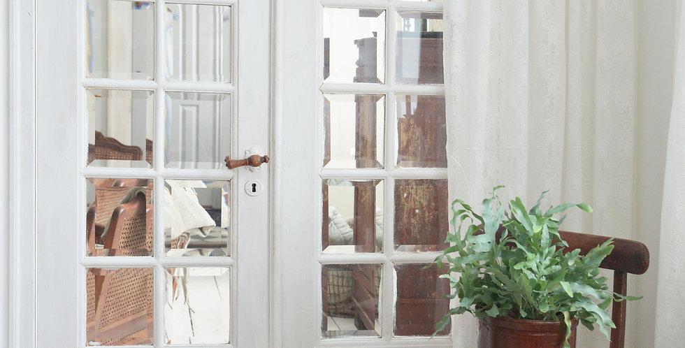 Vorhang Spitze lang -curtain long