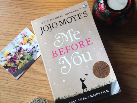 Me Before You - Review!