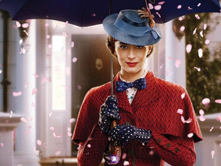 [SPOILERS] Review: Mary Poppins Returns (2018)
