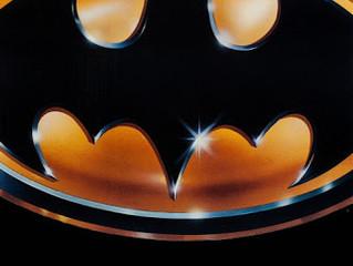 Summer of the Bat! - BATMAN (1989)