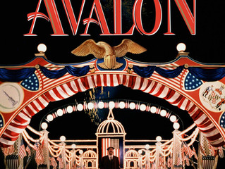 ICYMI: Oscar Edition - Avalon (1990)
