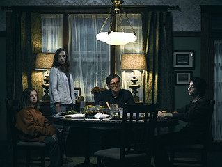 Review: Hereditary (2018)