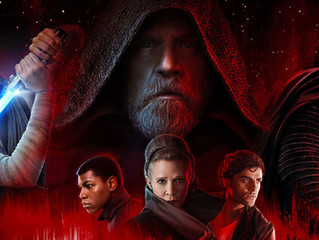 [SPOILERS] Star Wars: The Last Jedi