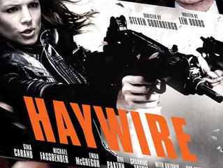 ICYMI: Haywire (2011)