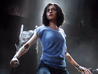 Review: Alita: Battle Angel (2019)