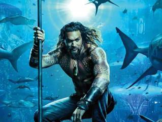 Spoiler-Free Review: Aquaman (2018)