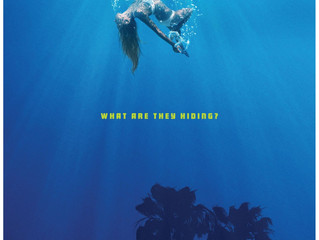 Review: Under the Silver Lake (2019)