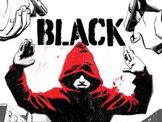 Comic Book Review: Black (2017)