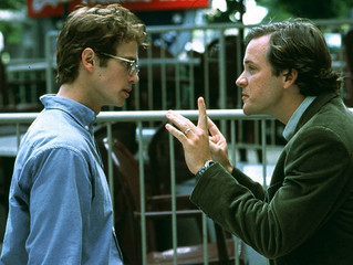 In Case You Missed It: Shattered Glass (2003)