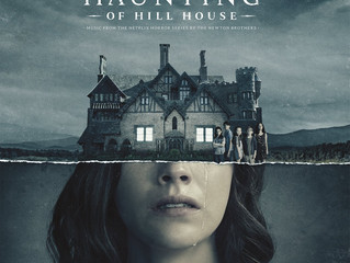 [SPOILERS] The Haunting of Hill House Marathon Reviews