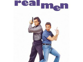 ICYMI: Real Men (1987)
