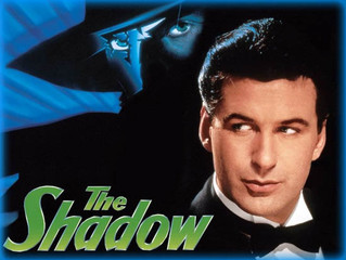 Adventures in Quarantining - The Shadow (1994)